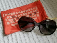 Fossil sun glasses brand new  Barrie, L4N 9T3