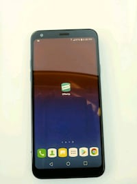 LG Q7+ (Metro PCS by T-Mobile) Greenville, 29615