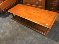 Coffee table and end table  Hagerstown, 21740