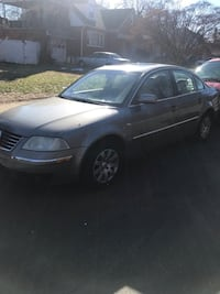 Volkswagen - Passat - 2002 Washington, 20032