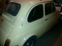 minivan Ford Tourneo Connect bianco Turin, 10100