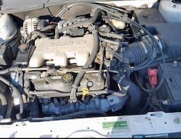 3100-3400 ENGINE TRANSMISSION 99-05