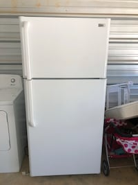 Brand new haier refrigerator with ice maker Anniston, 36207