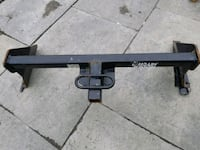 Universal 1 inch trailer hitch car truck Pointe-Claire