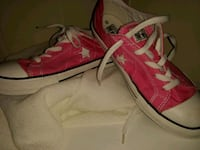 Converse One Star size 9 868 mi