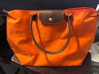 Longchamp Purse Hoffman Estates, 60169
