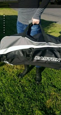 Easton sports bag with wheels Liverpool, 13090