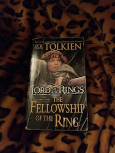 The Lord of the Rings (Part one)