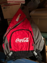 Coca Cola American Music Awards Sling Backpack Joppa, 21085