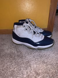 Jordan retro 11-size 11.5 Papillion, 68046