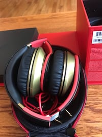 Beats By Dr Dre Studio Headphones (wired) Fairfax Station, 22039