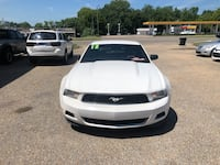 Ford - Mustang - 2012 Montgomery