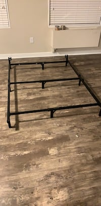 Adjustable Bed Frame (Tw/Fu/Qu) Alexandria, 22303