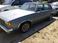 Chevrolet - Malibu - 1978 Castro Valley, 94546