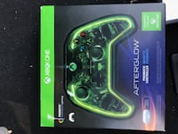Afterglow Xbox One Controller  Brantford, N3V 1A6