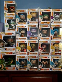 Selling funko collection, all must go! Surrey, V3S 7L7
