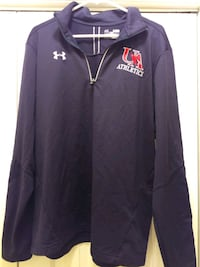 Excellent condition Under Armour Union Academy Monroe, 28112