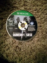 Xbox One Call of Duty MW3 game disc Commerce City, 80022
