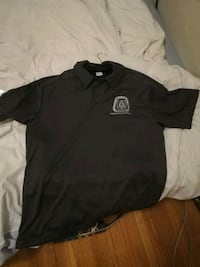 United brotherhood of carpenters golf t shirt  Toronto, M3A 2E9