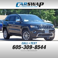 2016 Jeep Grand Cherokee Sioux Falls