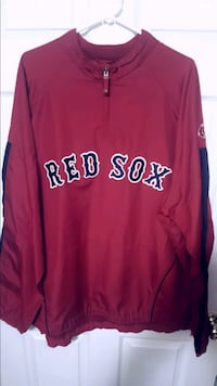 Boston RedSox Pullover XL  Toronto, M9W 6X1