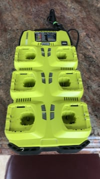 Ryobi 6 port Super Charger Huntington Station, 11746