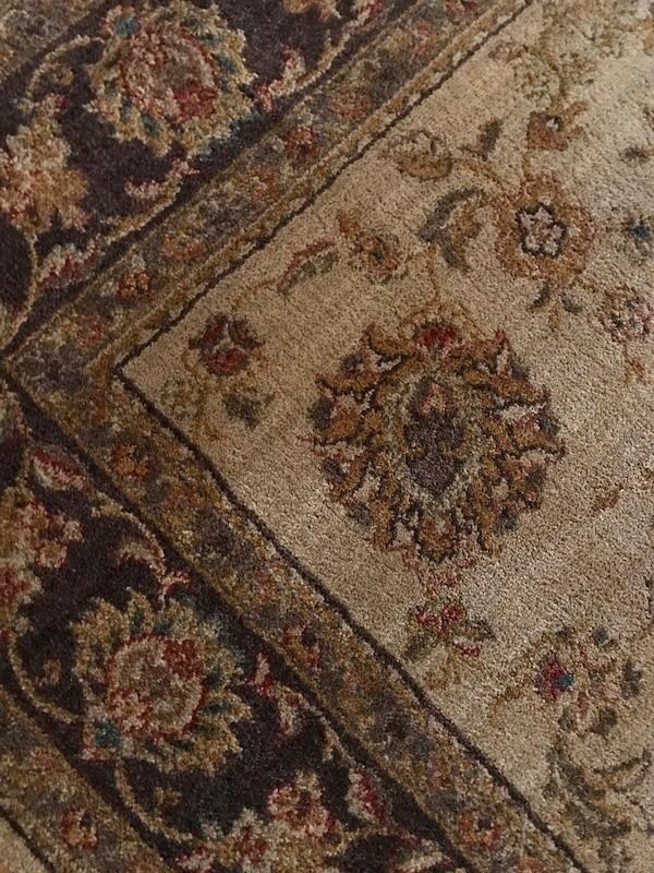 Used RUG- matching runner also
