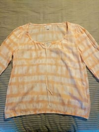 Womens size S Relativity shirt DeKalb, 60115