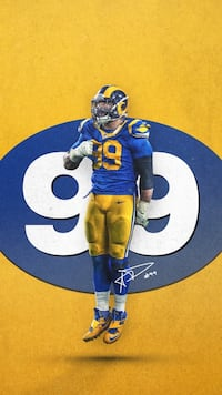 Rams v. Chiefs MNF - Section 20H Row 79 - $150 each Lancaster, 93534