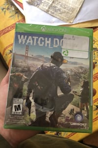 Watchdogs 2 for XBOX ONE