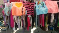 $00.50 cents each or entire rack for $30.00 South Gate, 90280
