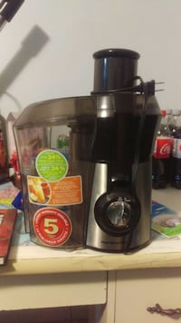 Hamilton Beach Juice Maker x2