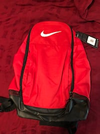Nike and UnderArmour bag Forney, 75126