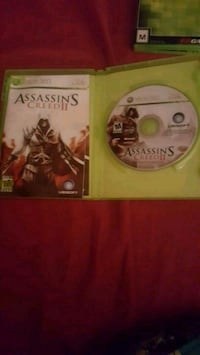 Assassin's Creed 2 Xbox 360 Kitchener, N2K 1A2