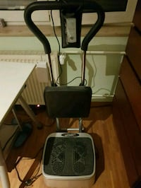 Power Board vibro fitness machine Frankfurt am Main, 60435