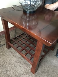 End table from Kittles