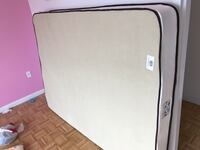Queen mattress for sale. Moving! Jersey City, 07310