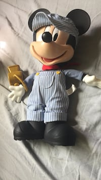 Mickey mouse doll Mountain View, 94086