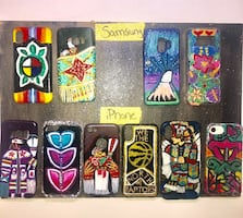 Cell Phone Case Art