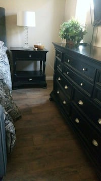 9 Drawer Dresser with matching Nightstand  Norco, 92860
