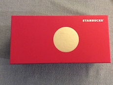 473mL starbucks cup brand new never used