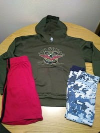 Boys size m/l bundle Las Vegas, 89130