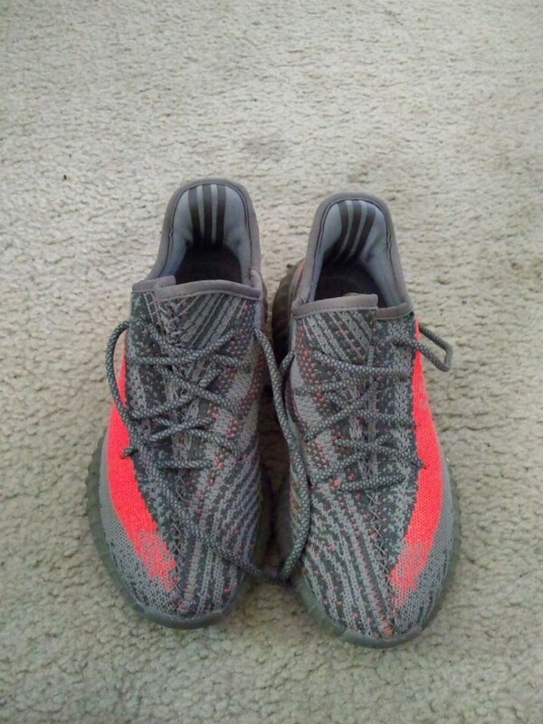 168d7c7d2c656 Used Yeezy Boost 350 V2 Shoes for sale in Worcester - letgo