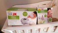 NUK double breast pump. Never opened, new in box  Winchester, 92596