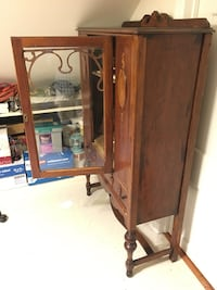 Antique Furniture Woodbine, 21797