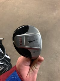 Nike CPR rescue 5 hybrid 30 degree golf Greenwood Village, 80111