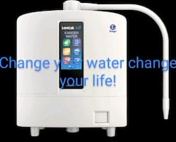 Come try this life changing water for free!