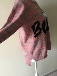 jersey rosa pull and bear null