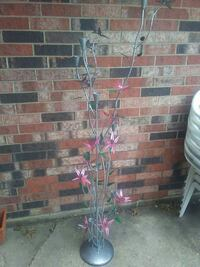 Candle tree make offer Garland, 75043