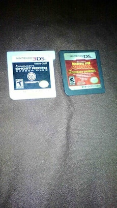 Nintendo DS I XL